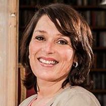 Wendy van der Velde